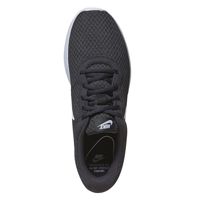 Men´s sports sneakers nike, black , 809-6557 - 19