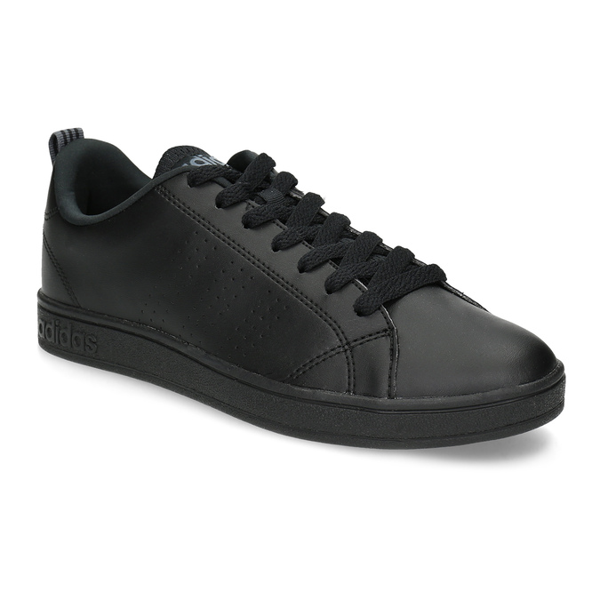 Ladies' sneakers adidas, black , 501-6300 - 13