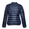 Fashionable women's jacket bata, blue , 979-9637 - 26