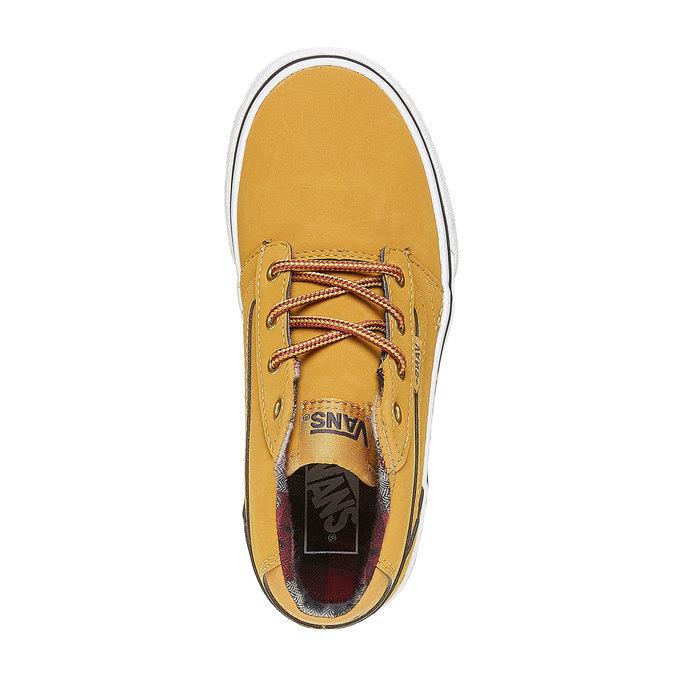 Children's Vans sneakers vans, yellow , 401-8235 - 19