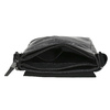 Men's crossbody bag bata, black , 961-6262 - 15