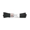 Round laces, black , 901-6148 - 13