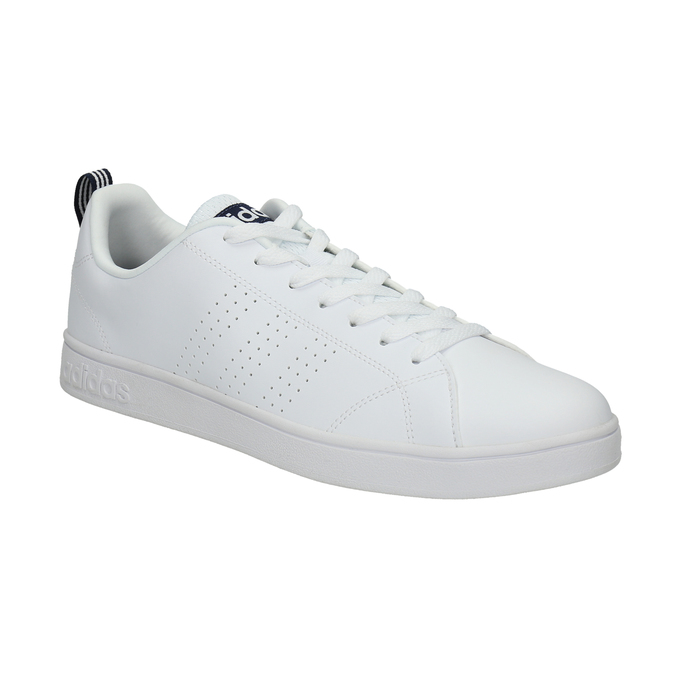 Men's sports shoes adidas, white , 801-1100 - 13