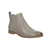Ladies´ footwear in the Chelsea style bata, brown , 596-2644 - 13