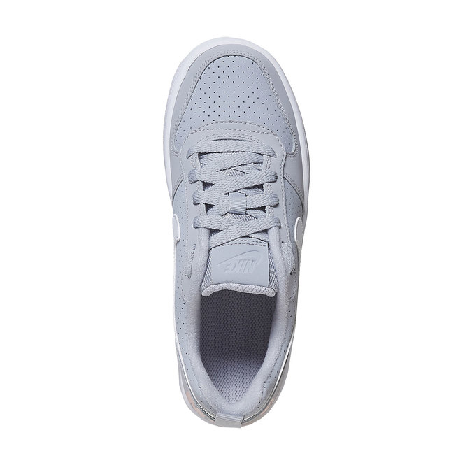 Children's sneakers nike, gray , 401-2333 - 19