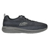 Men's sneakers with memory foam skechers, gray , 809-2141 - 15