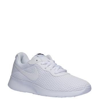 Ladies' sports sneakers nike, white , 509-1557 - 13