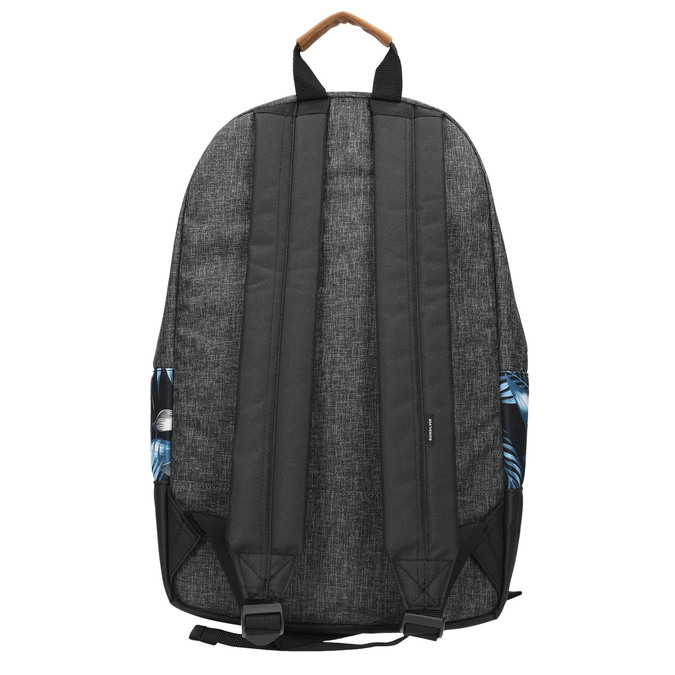 Backpack with printed motif quiksilver, 969-0032 - 26
