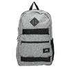 Grey backpack vans, gray , 969-2096 - 19