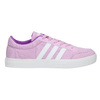 Girls' purple sneakers adidas, pink , 489-9119 - 15