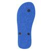Men's blue flip-flops quiksilver, blue , 871-9030 - 19