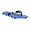 Men's blue flip-flops quiksilver, blue , 871-9030 - 13