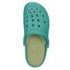 Ladies' turquoise sandals coqui, turquoise, 572-9606 - 26