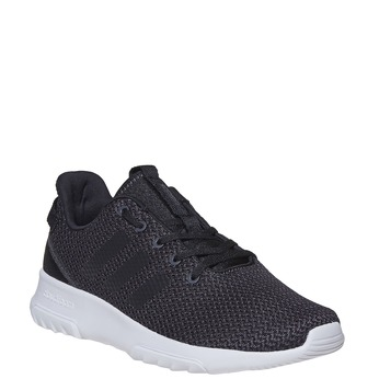 Men's athletic sneakers adidas, gray , 809-2201 - 13