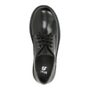 Children's Black Shoes mini-b, black , 311-6186 - 15