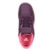 Children's Purple Sneakers adidas, violet , 301-5194 - 15