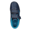 Children's Blue Sneakers adidas, blue , 301-9197 - 15