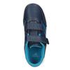 Children's Blue Sneakers adidas, blue , 301-9197 - 15