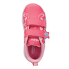 Girls' Sneakers with Printed Motif adidas, pink , 101-5533 - 15
