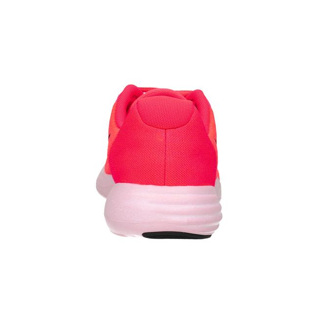 Pink Girls' Sneakers nike, pink , 409-5290 - 16