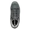 Ladies' Outdoor sneakers power, gray , 503-2230 - 15