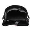 Ladies' two-tone handbag bata, black , 961-6173 - 15