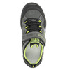 Children's sporty sneakers mini-b, gray , 413-2174 - 26
