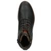 Men's Ankle Boots bata, black , 896-6665 - 26
