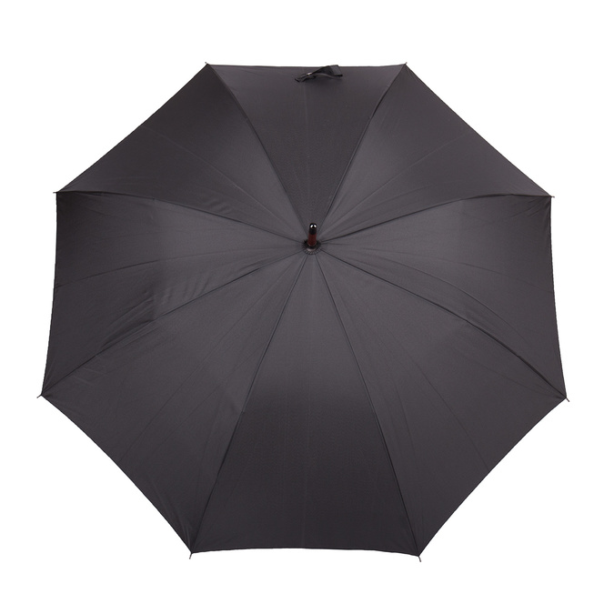 Large Black Umbrella doppler, black , 909-6661 - 26