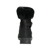 Ladies' Winter Boots with Fleece comfit, black , 696-6623 - 17