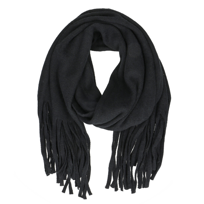 Ladies' warm scarf bata, 909-0224 - 26