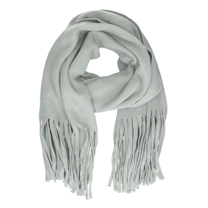 Ladies' warm scarf bata, 909-0224 - 15