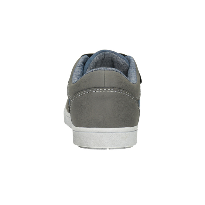 4112101 mini-b, gray , 411-2101 - 16