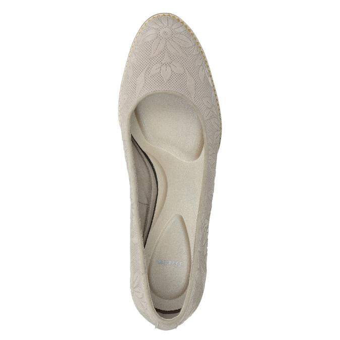 7262650 pillow-padding, beige , 726-2650 - 15