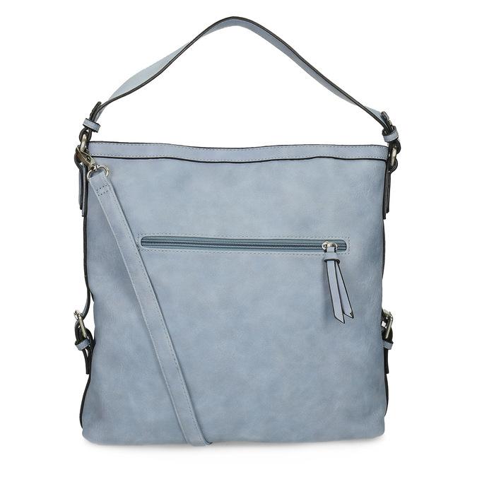 9619012 gabor-bags, blue , 961-9012 - 16