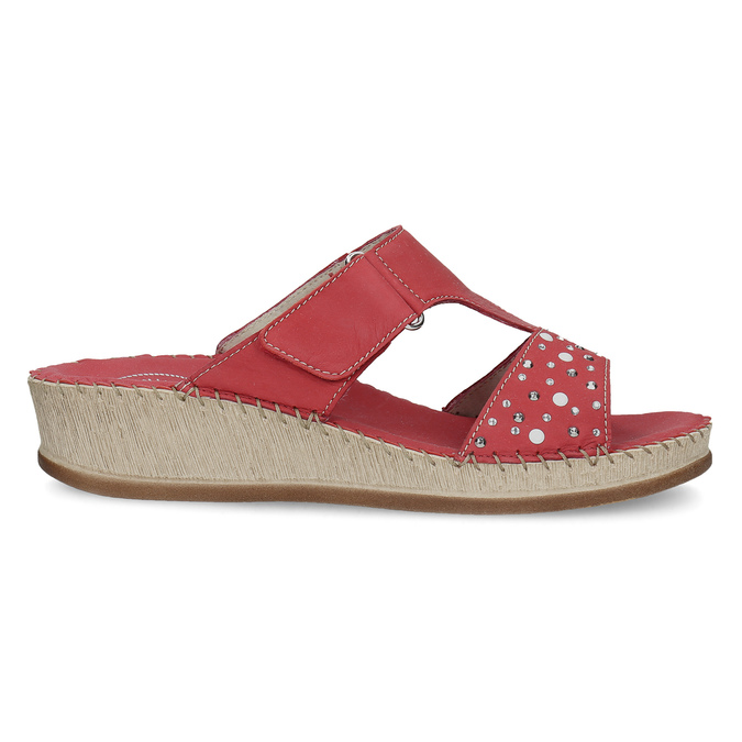 5745438 comfit, red , 574-5438 - 19