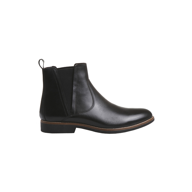 The Alex Chelsea Leather Boot, 2019-894-6615 - 26