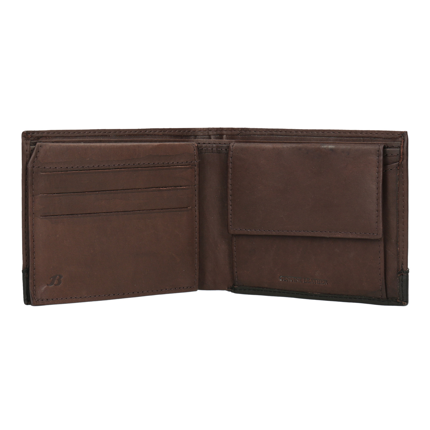 ... Men  39 s leather wallet bata 1f345268bfd